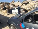 حضور تیم ویژه بیمه ملت همگام با سایر نیروهای امدادی در مناطق زلزلهزده غرب کشور